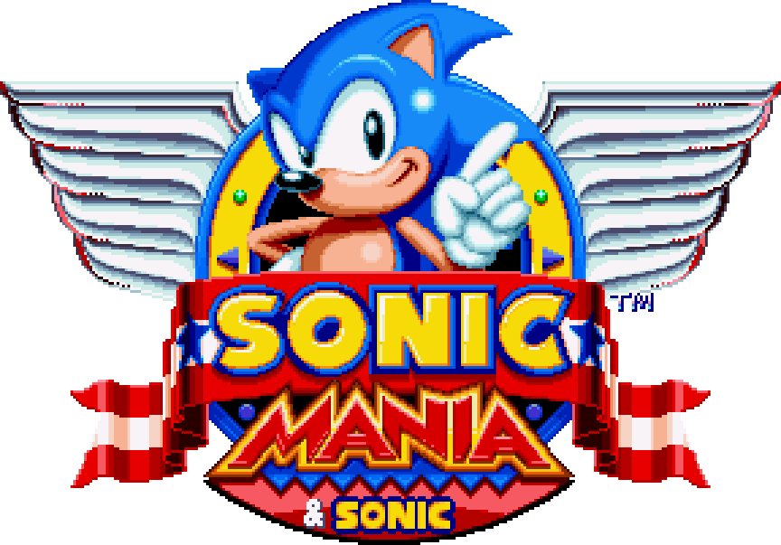 Sonic Mania And Sonic Plus Sonic Fan Games Hq