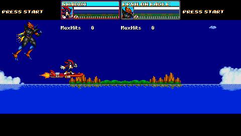 Sonic Adventure: Revolution[V11 9 9] | Sonic Fan Games HQ