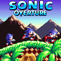 Sonic Overture [SAGE 2014 Demo] | Sonic Fan Games HQ
