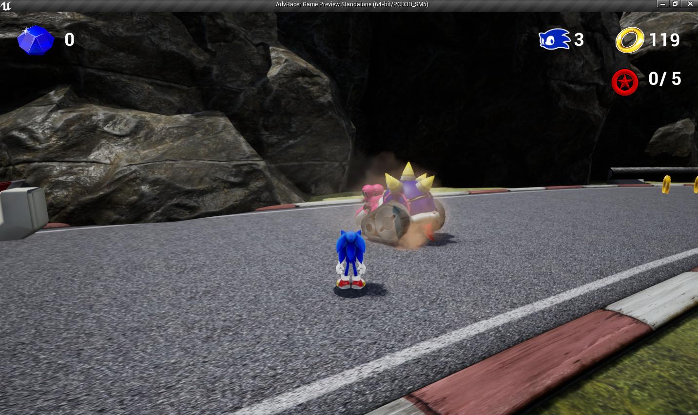 Sonic Explorers (Beta Release) | Sonic Fan Games HQ