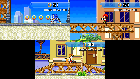 3P Player Mode