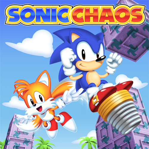 sonic chaos turquoise hill demo sonic fan games hq