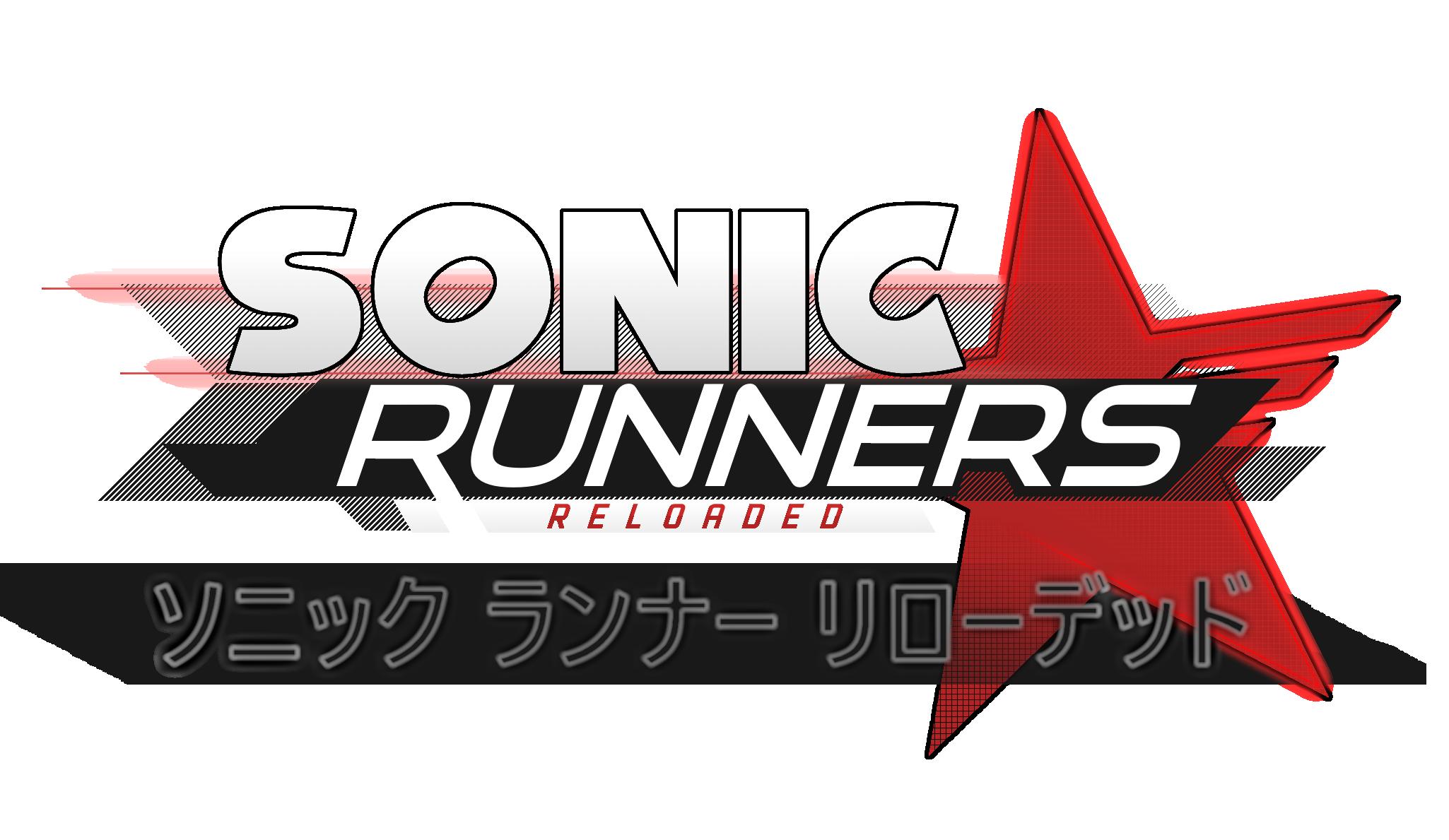 Sonic Runners Reloaded | Sonic Fan Games HQ