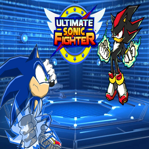 Ultimate Sonic Fighters Sage 2017 Sonic Fan Games Hq