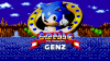 [Legacy/Deprecated] Sonic GENZ