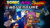 Sonic and Shantae Adventure (SAGE 2017 Demo)
