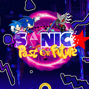 Sonic The Past Or Future