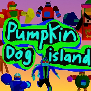 Pumpkin Dog Islands