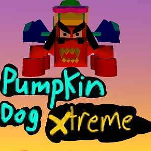 Pumpkin Dog Xtreme Demo
