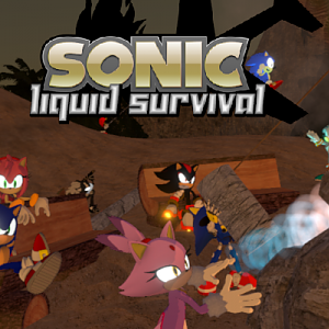 Sonic Liquid Survival (Demo 2)