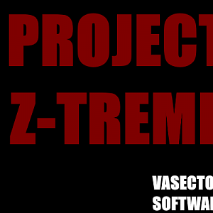 PROJECT Z-TREME (Sega Saturn) - SAGE 2019 tech demo