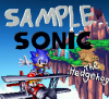 Sample Sonic Beta