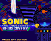 Sonic Rediscovery