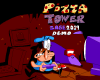 Pizza Tower SAGE2019 Demo