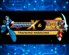 Megaman X and Zero: Training Missions (Prototype Demo)
