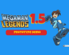 Megaman Legends 1.5 (Prototype Demo)