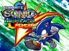 Ultimate Sonic Heroes Fighters - SAGE 2019