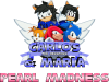Carlos & Maria: Pearl Madness feat. Sonic, Tails and Knuckles