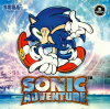 Sonic Adventure 1 (Dreamcast/GCN/PC) Sound Effects