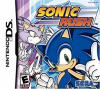 Sonic Rush (DS) Vocal Pack