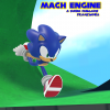 Mach Engine - 2020 SAGE DEMO