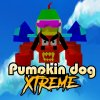 Pumpkin Dog Xtreme