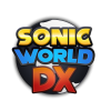 Sonic World DX - SAGE 2020 Demo
