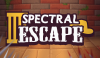 Spectral Escape