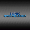 Sonic: Open World Style Tech Demo