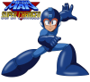 MegaMan Super Charged - pitch demo