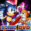 Sonic The Hedgehog DVD [MOD]