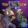 Meander Forth: Teak's Tall Tale Plus