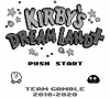 SAGE 2020: Kirby's Dream Land Plus
