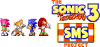 Sonic 3 SMS (Android & PC)