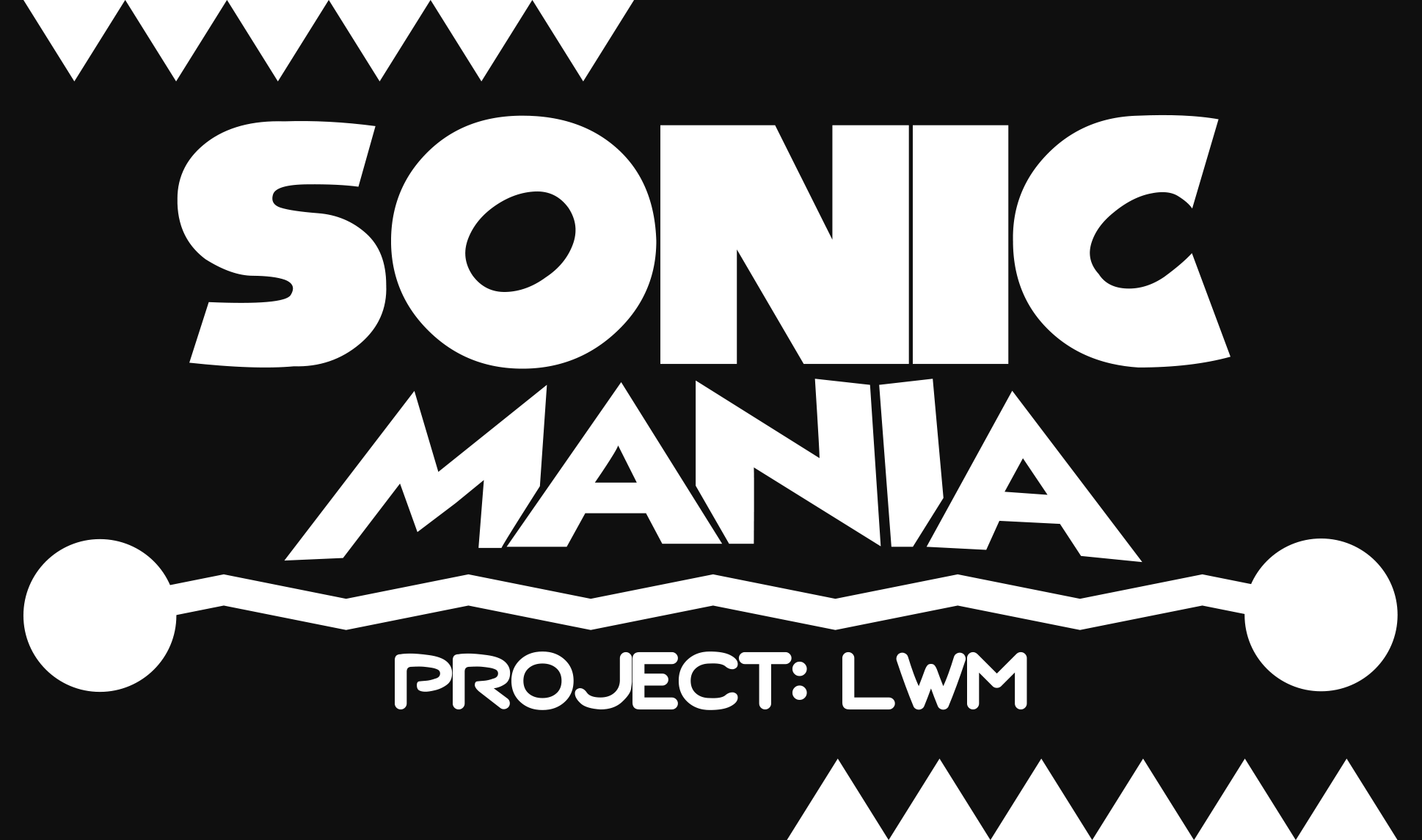 Sonic Mania Project: LWM (Live